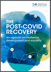 Post-COVID Recovery: An Agenda for Resilience, Development and Equality