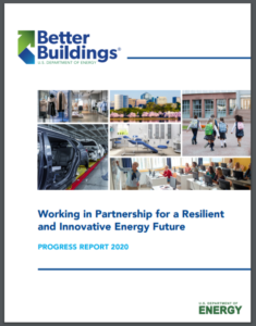 Working in Partnership for a Resilient and Innovative Energy Future