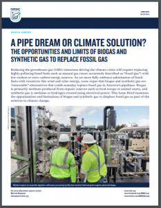 A Pipe Dream or Climate Solution?