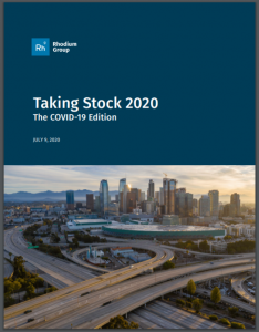 Taking Stock 2020: The COVID-19 Edition