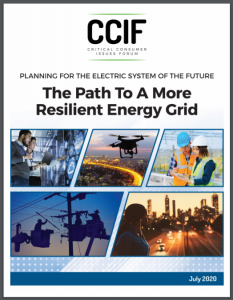 Planning for the Electric System of the Future: The Path to a More Resilient Energy Grid
