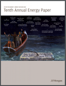 Tenth Annual Energy Paper