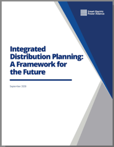 Integrated Distribution Planning: A Framework for the Future