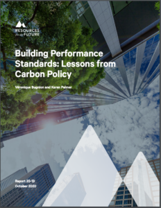 Building Performance Standards: Lessons from Carbon Policy