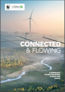 Connected & Flowing: A Renewable Future for Rivers, Climate and People