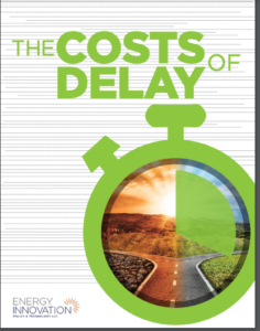 The Costs Of Delay