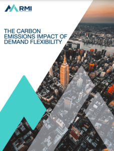 The Carbon Emissions Impact of Demand Flexibility