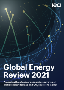 Global Energy Review 2021