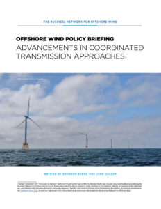 Advancements in Coordinated Transmission Approaches