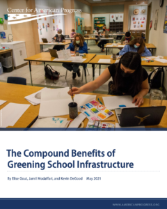 The Compound Benefits of Greening School Infrastructure