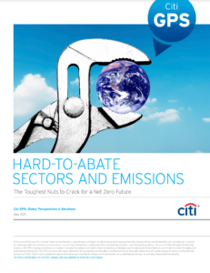Hard-to-Abate Sectors and Emissions: The Toughest Nuts to Crack for a Net Zero Future
