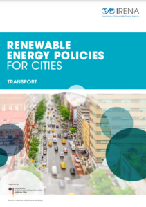 Renewable Energy Policies for Cities: Transport