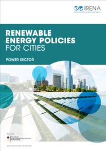 Renewable Energy Policies for Cities: Power Sector