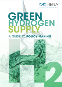 Green Hydrogen Supply: A Guide to Policy Making