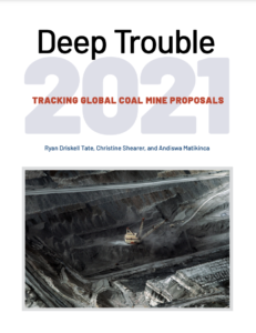Protected: Deep Trouble: Tracking Global Coal Mine Proposals