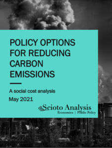 Policy Options for Reducing Carbon Emissions