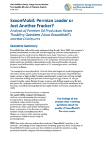ExxonMobil: Permian Leader or Just Another Fracker?