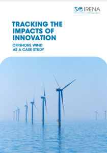 Tracking the Impacts of Innovation: Offshore wind as a case study