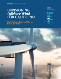 Envisioning Offshore Wind for California