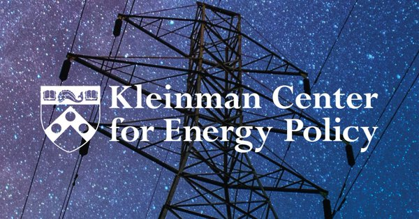 Kleinman Center for Energy Policy