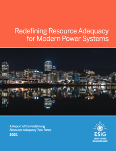 Redefining Resource Adequacy for Modern Power Systems