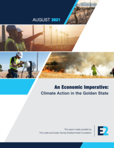 An Economic Imperative: Climate Action in the Golden State
