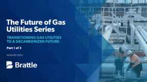 The Future of Gas Utilities Series: Transitioning Gas Utilities to a Decarbonized Future