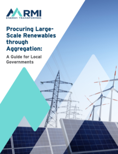 Procuring Large-Scale Renewables through Aggregation: A Guide for Local Governments