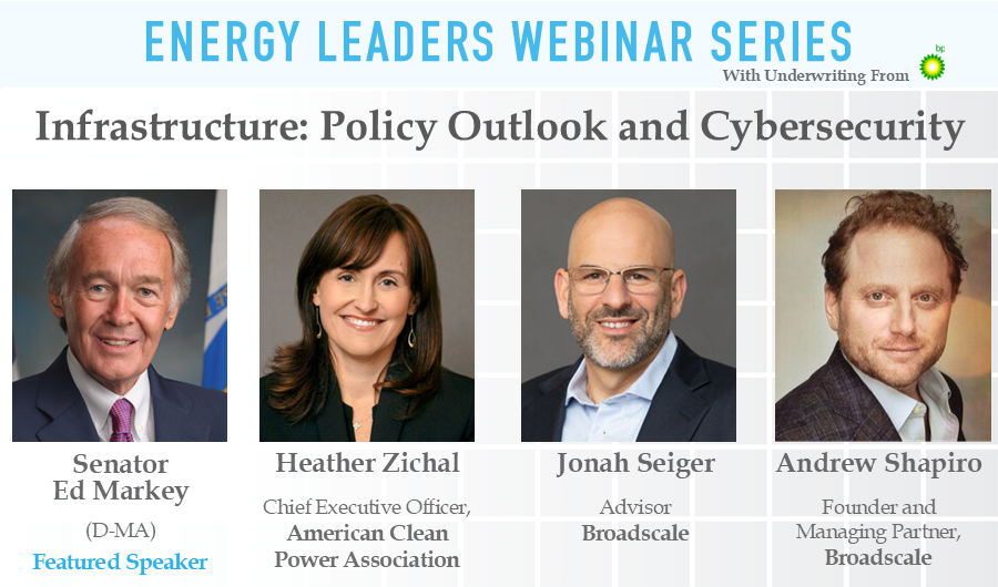 Infrastructure: Policy Outlook and Cybersecurity