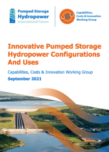Innovative Pumped Storage Hydropower Configurations and Uses