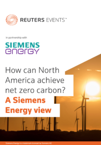How Can North America Achieve Net Zero Carbon? A Siemens Energy view