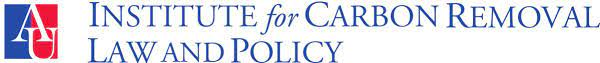 Institute for Carbon Removal Law and Policy
