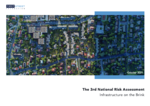 The 3rd National Risk Assessment: Infrastructure on the Brink
